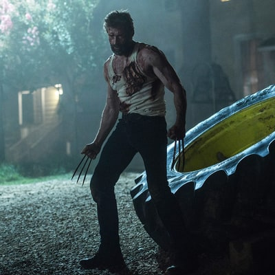 Watch Hugh Jackman's Wolverine Gain Ally in Gripping 'Logan' Trailer