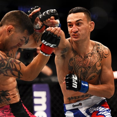 UFC 206: Max Holloway, Anthony Pettis Fighting in the Shadow of Conor McGregor