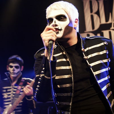 My Chemical Romance to Release 'The Black Parade' Deluxe Reissue