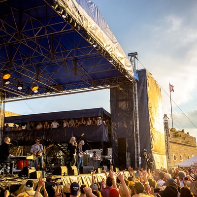 Newport Folk Festival 2016: 15 Best Things We Saw