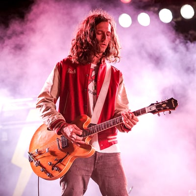 The Strokes' Nick Valensi on 5 Great Songs by Guitarists-Turned-Singers