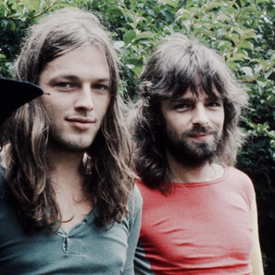 See Pink Floyd's Atmospheric New Video for 1969's 'Green Is the Colour'