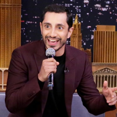 Watch 'Rogue One' Star Riz Ahmed's Epic 'Star Wars' Rap on 'Fallon'