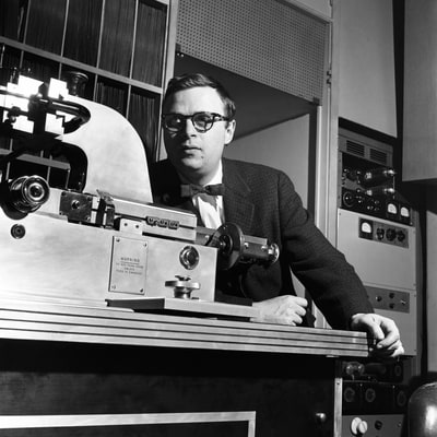 Rudy Van Gelder, Renowned 'A Love Supreme' Engineer, Dead at 91