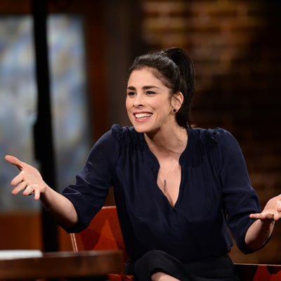Sarah Silverman to Take on Donald Trump in New Weekly Show