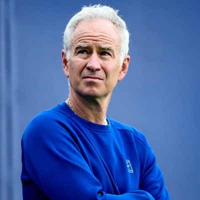 John McEnroe: Serena Williams Would Be 'Number 700 in World' in Men's Tennis