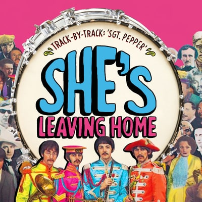 Beatles' 'Sgt. Pepper' at 50: Meet the Runaway Who Inspired 'She's Leaving Home'