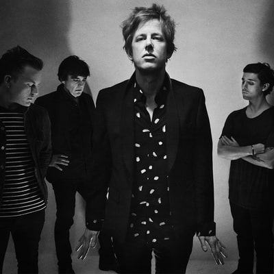 Spoon Announce New 'Hot Thoughts' Tour Dates