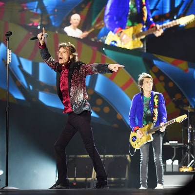 Rolling Stones Mark Cuba Show With One-Night-Only Film Screening