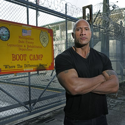 Watch Dwayne 'the Rock' Johnson Address Young Felons in New HBO Doc