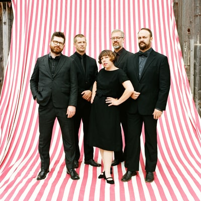 Decemberists Prep 'Crane Wife' Box Set With Lin-Manuel Miranda Essay