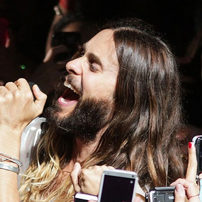 Watch Thirty Seconds to Mars Preview Summer Camp Weekend in New Trailer