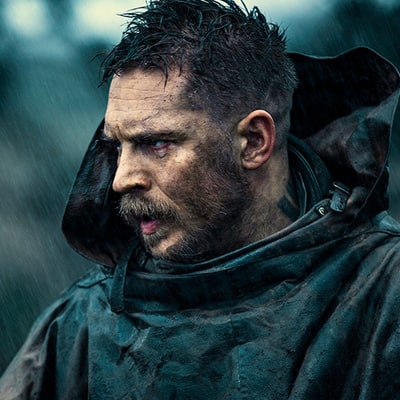 How to Identify the Four 'Peak Tom Hardy' Types