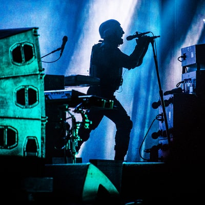 Tool Explore Outsized Ambitions at Massive San Bernardino Concert