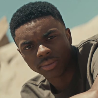 Watch Vince Staples Wander Desert in 'Rain Come Down' Video