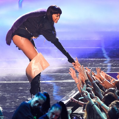 MTV VMAs 2016: 10 Things You Didn't See on Television