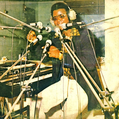 William Onyeabor, Nigerian Funk Musician, Dead at 70
