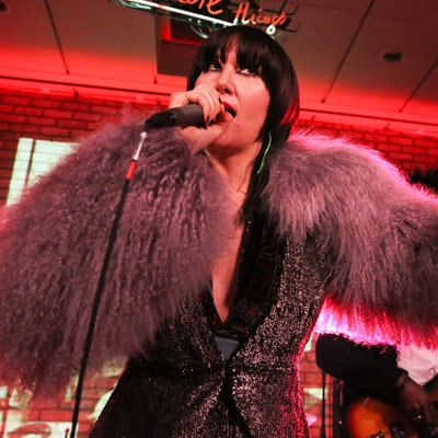 Hear Yeah Yeah Yeahs' New Trip-Hop 'Under the Earth' Remix