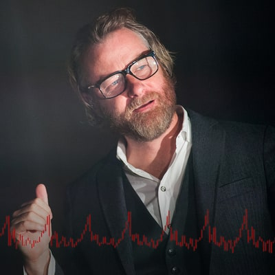 Hear the National's Matt Berninger on His Hillary Clinton 'Crush'