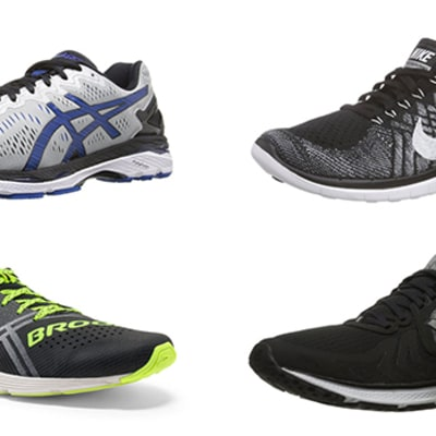 Editor's Choice: Our Favorite Running Shoes for the Road