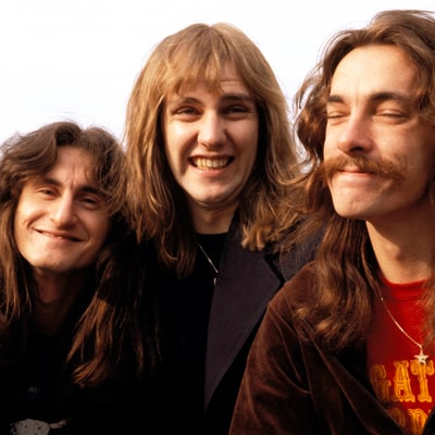 Rush Prep Unreleased Songs for 'A Farewell to Kings' Reissue