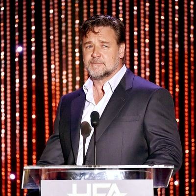 Russell Crowe Lashes Out at Virgin Airlines for Refusing Sons' Hoverboards on Flight: 'Never Again'