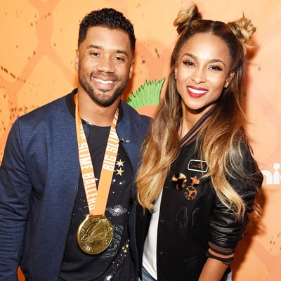 Russell Wilson Pens Sweet Note to Ciara After Seahawks Loss: 'I Will Forever Win' Because You
