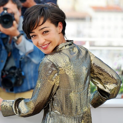 Beauty of the Day: 5 Secrets to Ruth Negga's Style
