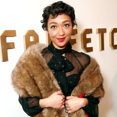 Who Is Ruth Negga? 5 Things to Know About the Oscar-Nominated Star of 'Loving'