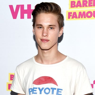 Singer Ryan Beatty Comes Out as Gay: 'Proud to Be a Raging Homosexual'