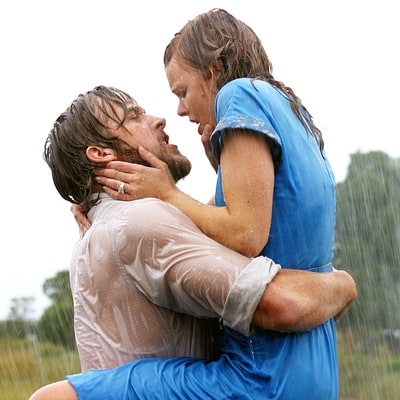 The Most Romantic Movies That Will Make You Cry