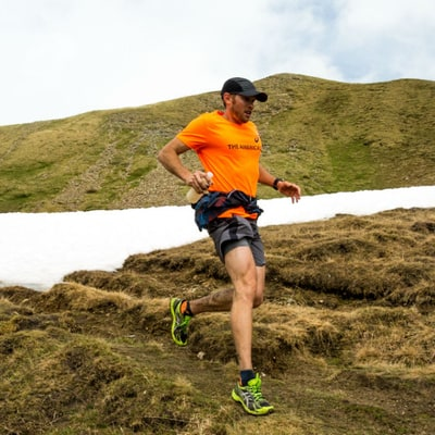 Ryan Hall's Quiet Return to Running