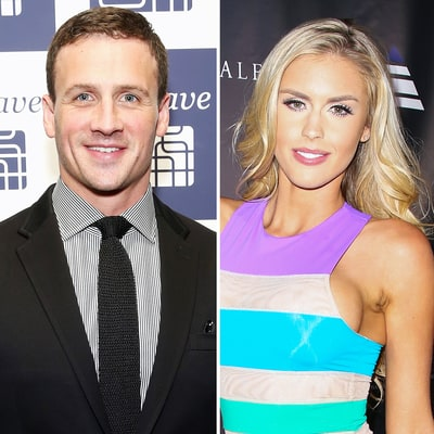 Ryan Lochte's Girlfriend Kayla Rae Reid Reacts to His Rio Scandal
