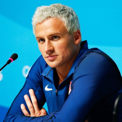 Rio Olympics Committee Accepts Ryan Lochte's Apology: Read the Statement
