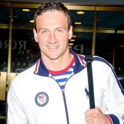 Ryan Lochte Describes His Worst Tinder Date Ever: 'She Was a Dud'