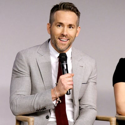 Ryan Reynolds Hilariously Explains Glum Taylor Swift July Fourth Photo