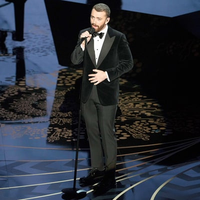 Oscar Winner Sam Smith Hated Performing at the Oscars: 'It Was the Worst Moment of My Life'