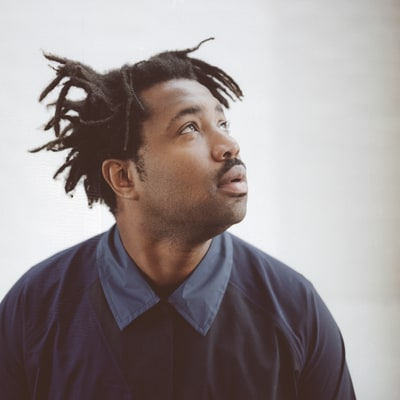 Hear Sampha's Brooding New Song 'Blood on Me'