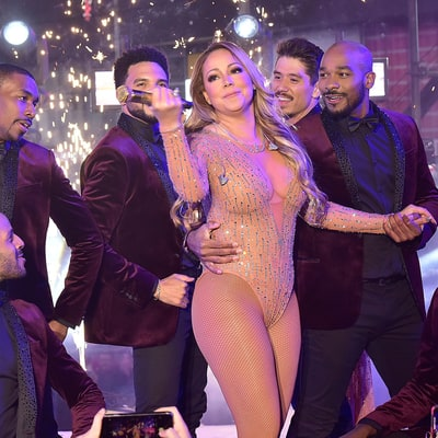 Mariah Carey Taking a Break From Media After New Year's Eve Incident