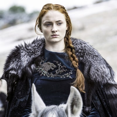 'Game of Thrones':  Why Sansa Stark and All the Women Ruled This Season