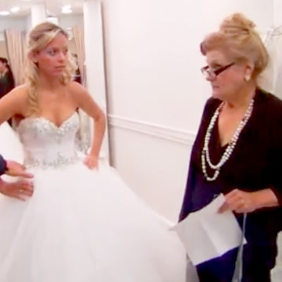 'Say Yes to the Dress' Bride's Dad Threatens Manager Over Gown Complaints: 'We Will Have This Dress Fixed Today'