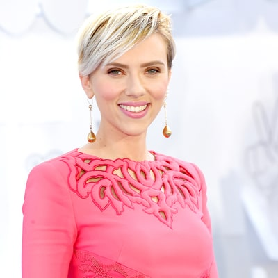Scarlett Johansson Is Now the Highest Grossing Actress of All Time