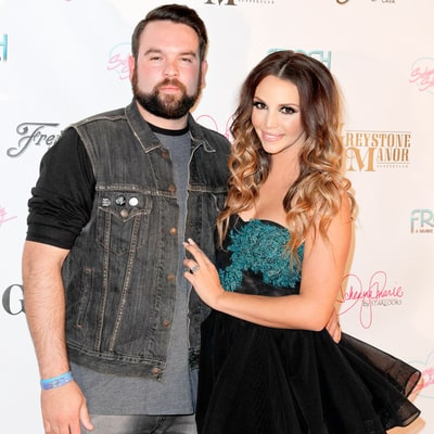 Vanderpump Rules' Scheana Marie Shay Speaks Out About Split From Mike Shay After Filing for Divorce