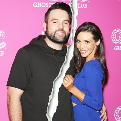 'Vanderpump Rules' Star Scheana Marie Shay Files for Divorce From Husband Mike Shay After Two Years of Marriage