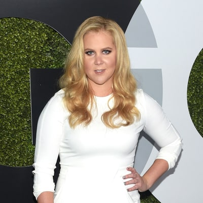 Amy Schumer Reveals First Sexual Experience Was Non-Consensual