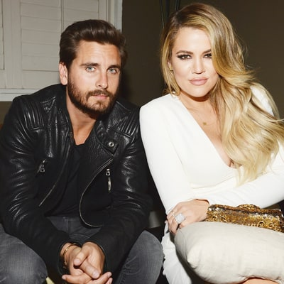 Khloe Kardashian: Scott Disick Is 'Forever My Brother and Forever My Bestie'
