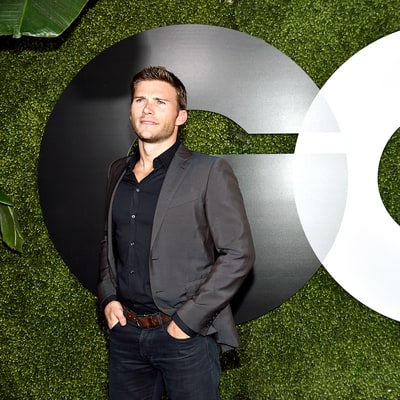 Scott Eastwood, James Marsden, and Billy Brown Were the Hottest Guys at the GQ Men of the Year Awards