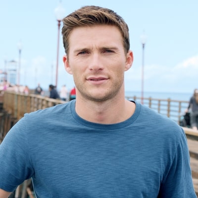 Scott Eastwood Is Trying to Save the Oceans and Wants You to Help