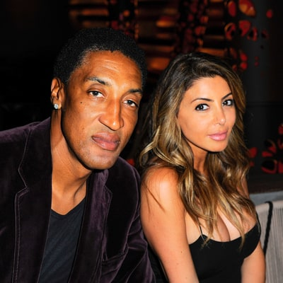 Police Called to Scottie and Larsa Pippen's House Twice for Domestic Disturbances Before Divorce Filing: Report