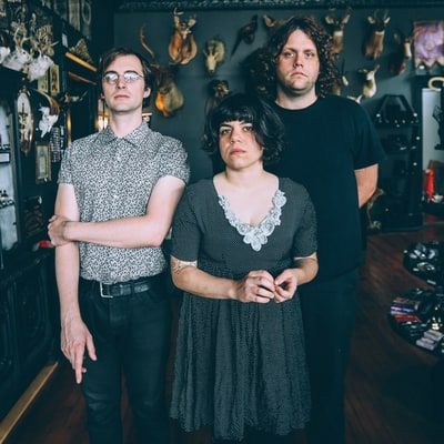 Screaming Females Preview New LP With 'Glass House' Video
